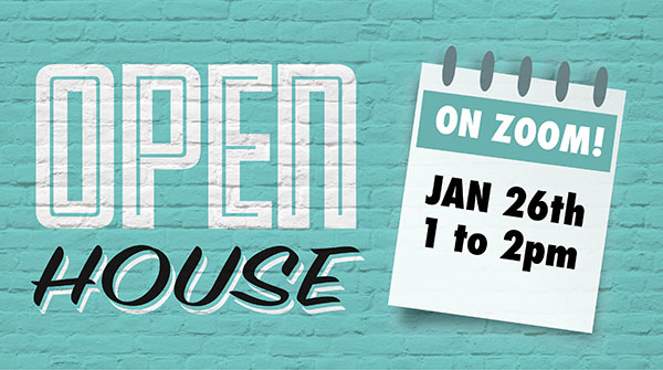 FEC Open House