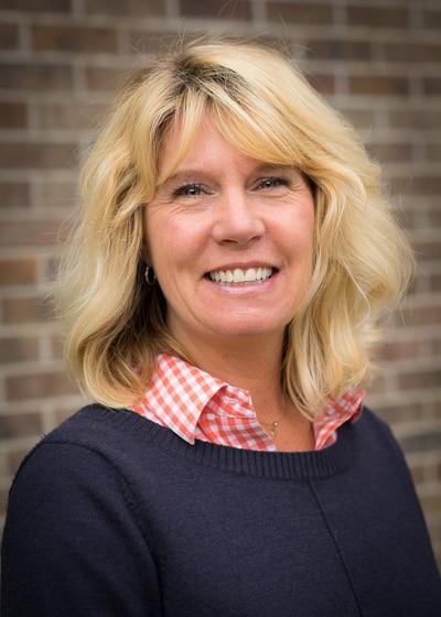 Kirsten Moertel