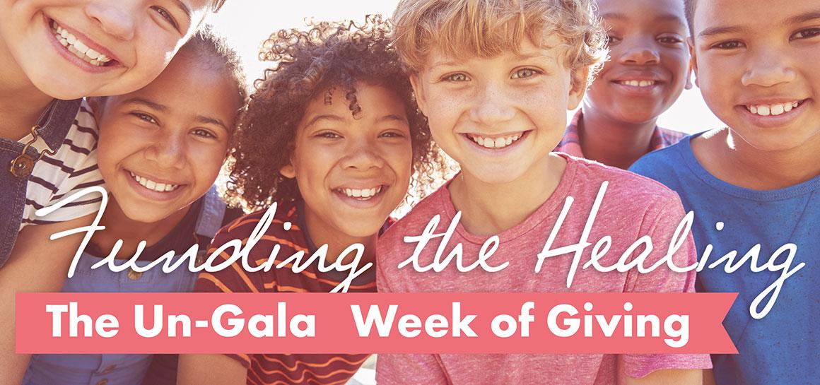 Funding the Healong - Family Enhancement Center