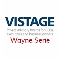 Vistage - Wayne Serie