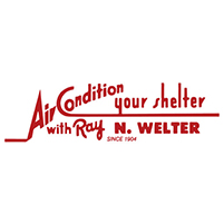 Ray N. Welter
